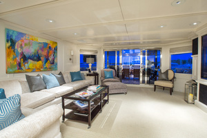 154' Admiral Enclosed Pilothouse 1998