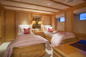 150' Cmb Yachts Custom 2010
