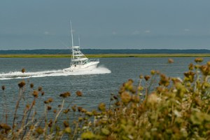Rumor Has It is a Albemarle 360 Express Fisherman Yacht For Sale in CHINCOTEAGUE--7