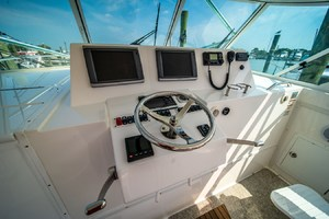 Rumor Has It is a Albemarle 360 Express Fisherman Yacht For Sale in CHINCOTEAGUE--11