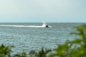 Rumor Has It is a Albemarle 360 Express Fisherman Yacht For Sale in CHINCOTEAGUE--4
