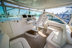 Rumor Has It is a Albemarle 360 Express Fisherman Yacht For Sale in CHINCOTEAGUE--9