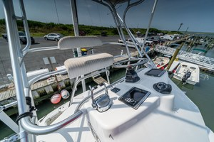 Rumor Has It is a Albemarle 360 Express Fisherman Yacht For Sale in CHINCOTEAGUE--15