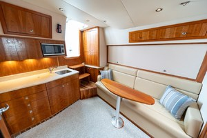 Rumor Has It is a Albemarle 360 Express Fisherman Yacht For Sale in CHINCOTEAGUE--29