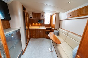 Rumor Has It is a Albemarle 360 Express Fisherman Yacht For Sale in CHINCOTEAGUE--28