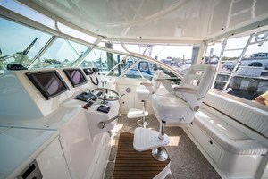 Rumor Has It is a Albemarle 360 Express Fisherman Yacht For Sale in CHINCOTEAGUE--10
