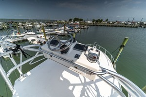 Rumor Has It is a Albemarle 360 Express Fisherman Yacht For Sale in CHINCOTEAGUE--14