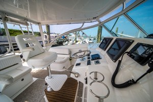 Rumor Has It is a Albemarle 360 Express Fisherman Yacht For Sale in CHINCOTEAGUE--12