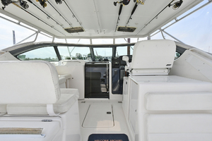 Tiara 3800 Open-2003-Catch 22 Oyster Bay-New York-United StatesHelm Deck 1224912 thumb