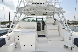 Tiara 3800 Open-2003-Catch 22 Oyster Bay-New York-United StatesCockpit 1224910 thumb