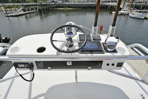 Tiara 3800 Open-2003-Catch 22 Oyster Bay-New York-United StatesTower Helm Station  1224919 thumb