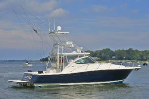 Tiara 3800 Open-2003-Catch 22 Oyster Bay-New York-United StatesStarboard Stern 1224904 thumb