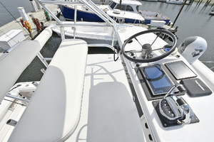 Tiara 3800 Open-2003-Catch 22 Oyster Bay-New York-United StatesTower Helm Station  1224920 thumb