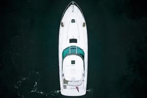 44' Sea Ray 44 Sundancer 2006 Aerialview