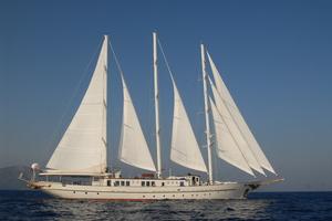 187' Aegean  2009 Profile