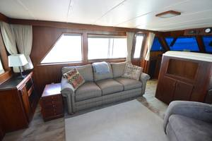 53' Hatteras 53 Classic 1980