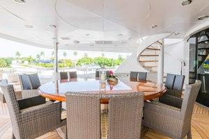 161' Trinity Yachts Tri-deck 2008
