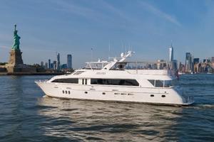 Hatteras 100' 100 Motor Yacht 2005