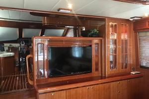 63' Hampton 630 Ph Motoryacht 2008