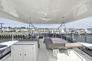 56' Prestige 560 Flybridge  2017 Flybridge