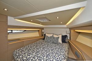 56' Prestige 56 Flybridge  2017 VIP Stateroom