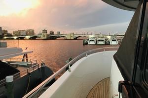 130' Westport Motor Yacht 2006 Relentless