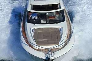 55' Prestige 550s 2014