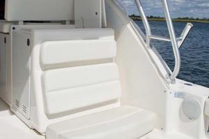 38' Tiara 3800 Open 2007 Starboard Aft Seat