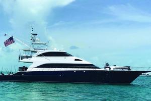 Westship 103' Sportfish Yacht 2003 Svengali