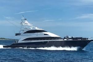 103' Westship Sportfish Yacht 2003