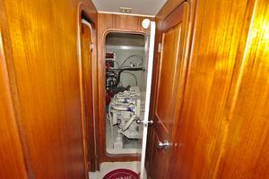 50' Chris-craft 501 Motoryacht 1988