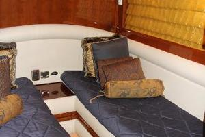 65' Marquis 65 Motor Yacht Skylounge 2006 Guest Stateroom