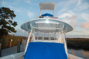 Fair Catch is a Regulator 41 Center Console Yacht For Sale in MANTEO--30