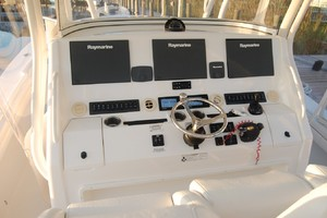 Fair Catch is a Regulator 41 Center Console Yacht For Sale in MANTEO--20