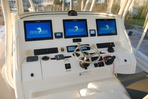 Fair Catch is a Regulator 41 Center Console Yacht For Sale in MANTEO--21