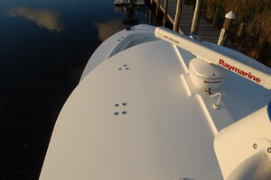 Fair Catch is a Regulator 41 Center Console Yacht For Sale in MANTEO--14