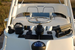 Fair Catch is a Regulator 41 Center Console Yacht For Sale in MANTEO--15
