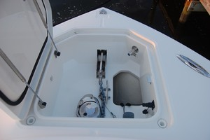 Fair Catch is a Regulator 41 Center Console Yacht For Sale in MANTEO--28