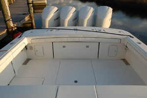 Fair Catch is a Regulator 41 Center Console Yacht For Sale in MANTEO--8
