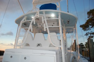 Fair Catch is a Regulator 41 Center Console Yacht For Sale in MANTEO--32