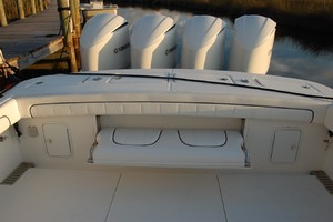 Fair Catch is a Regulator 41 Center Console Yacht For Sale in MANTEO--9