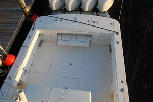 Fair Catch is a Regulator 41 Center Console Yacht For Sale in MANTEO--13