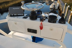 Fair Catch is a Regulator 41 Center Console Yacht For Sale in MANTEO--16