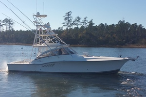 BIG BOYS TOY is a Albemarle 41 Express Yacht For Sale in MOREHEAC CITY--1