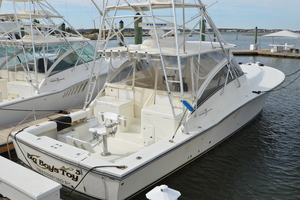 BIG BOYS TOY is a Albemarle 41 Express Yacht For Sale in MOREHEAC CITY--11