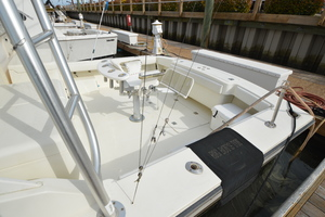 BIG BOYS TOY is a Albemarle 41 Express Yacht For Sale in MOREHEAC CITY--12