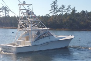 BIG BOYS TOY is a Albemarle 41 Express Yacht For Sale in MOREHEAC CITY--0
