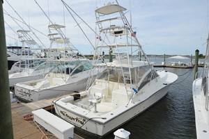 BIG BOYS TOY is a Albemarle 41 Express Yacht For Sale in MOREHEAC CITY--5