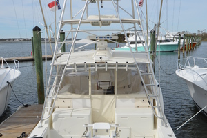 BIG BOYS TOY is a Albemarle 41 Express Yacht For Sale in MOREHEAC CITY--6