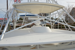 BIG BOYS TOY is a Albemarle 41 Express Yacht For Sale in MOREHEAC CITY--9